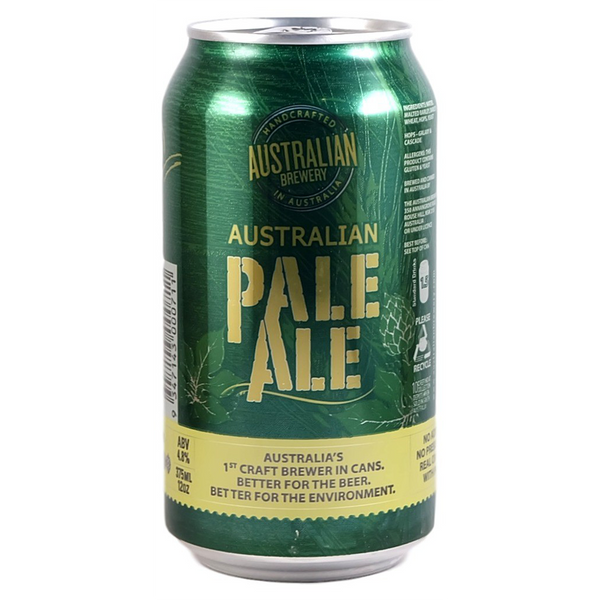 Australian Brewery Pale Ale (375ml)