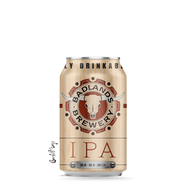 Badlands IPA