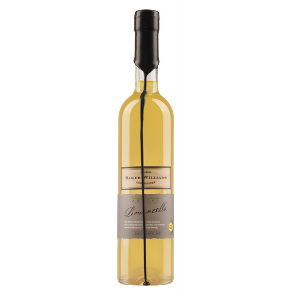 Baker Williams Lemoncello (500ml)