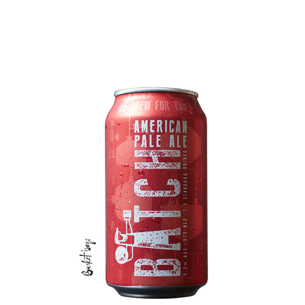 Batch American Pale Ale