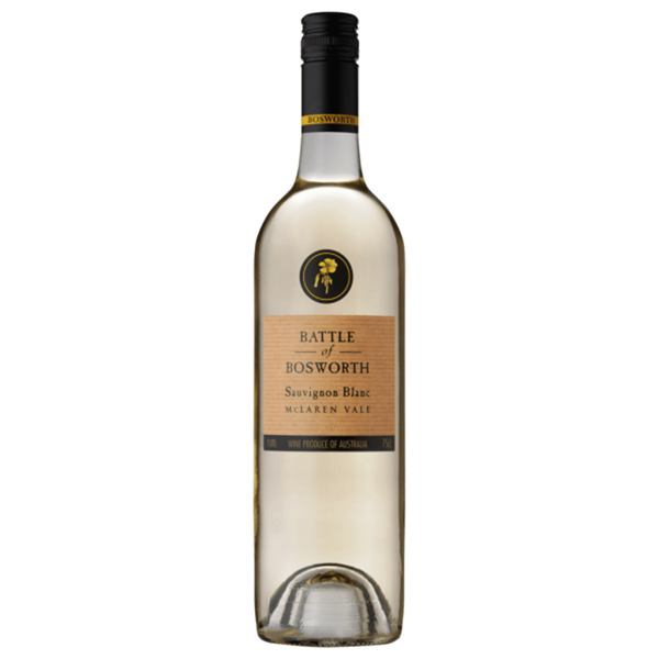 Battle of Bosworth 2018 Sauvignon Blanc (750ml)