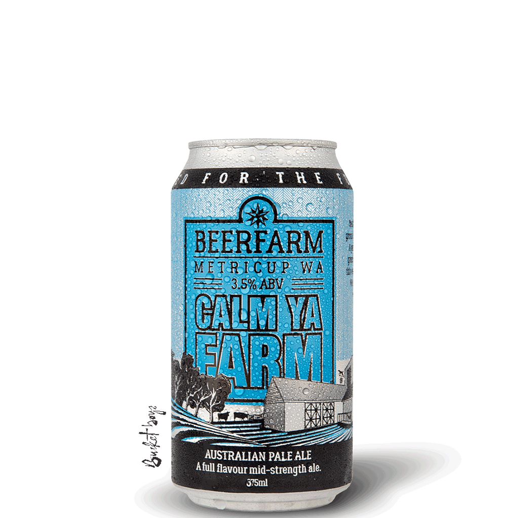 Beer Farm Calm Your Farm