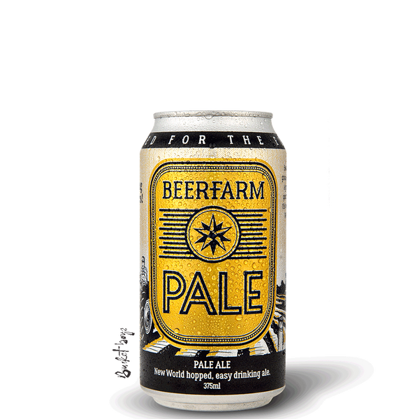 Beer Farm Pale Ale