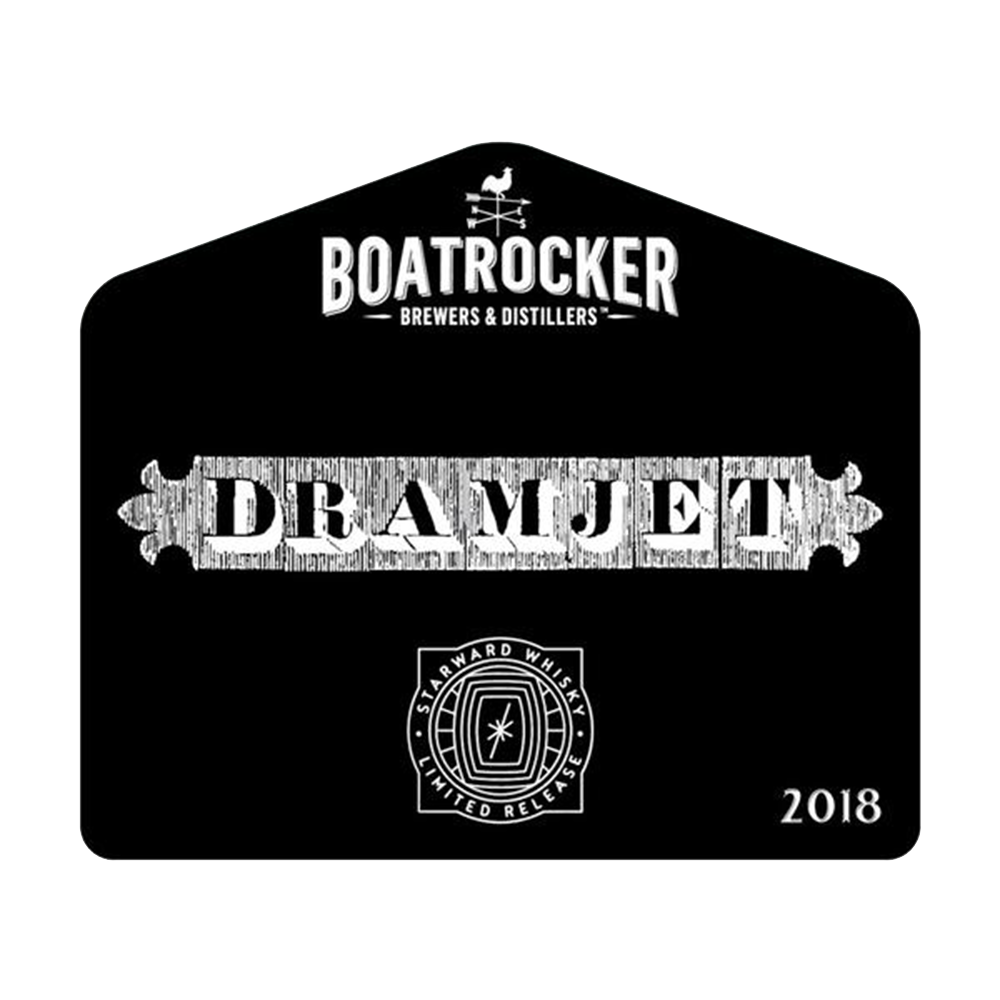 Boatrocker 2018 Dramjet (500ml)