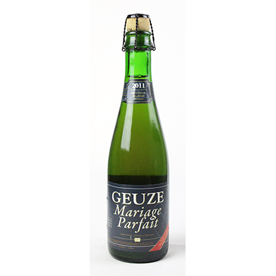 Boon Oude Geuze Mariage Parfait | Bucket Boys Craft Beer