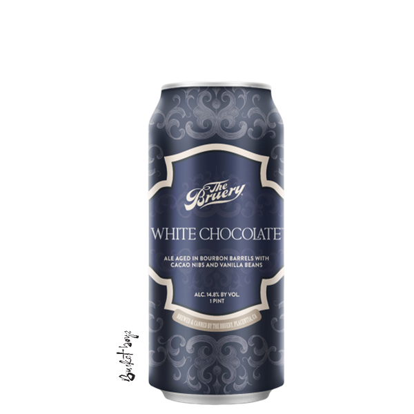 The Bruery White Chocolate 2021 (PRE ORDER)