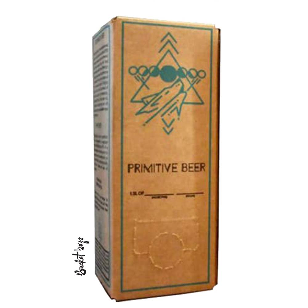 Primitive Beer Curated Chaos