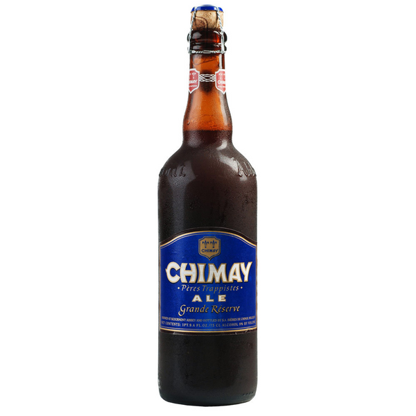 Chimay Grande Reserve | Bucket Boys Craft Beer