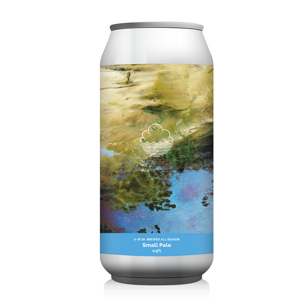 Cloudwater Small Pale
