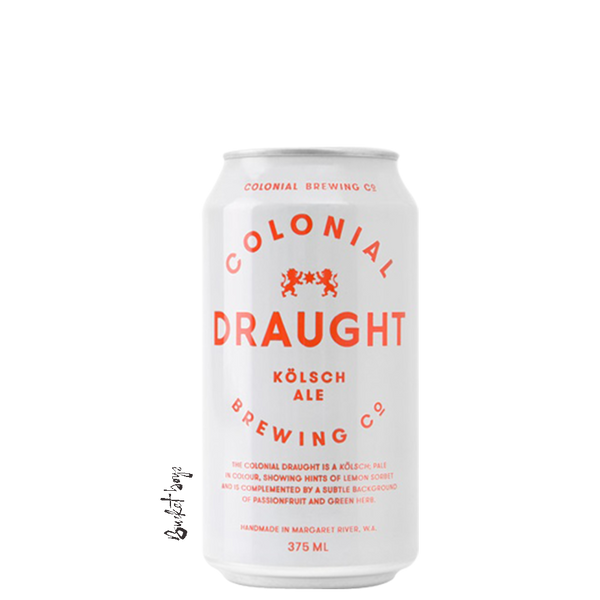 Colonial Draught
