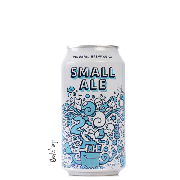 Colonial Small Ale