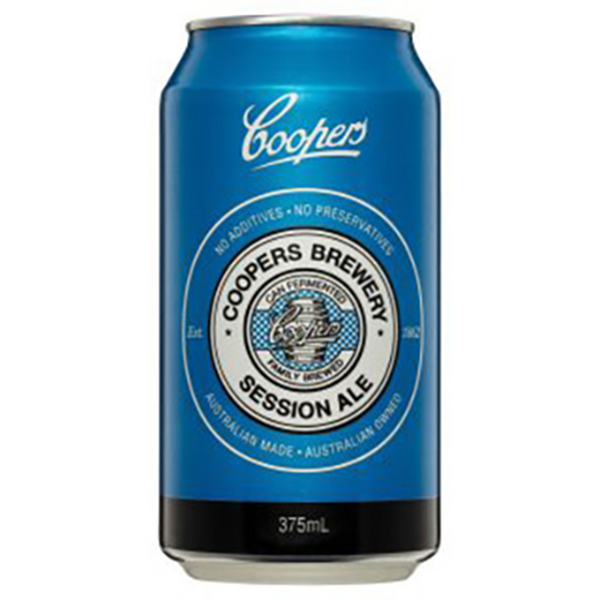 Coopers Session Ale (375ml)
