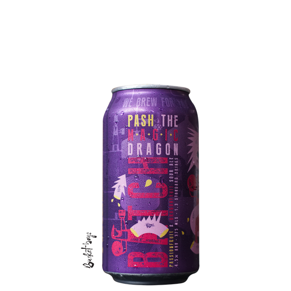 Batch Pash the Magic Dragon (375ml)