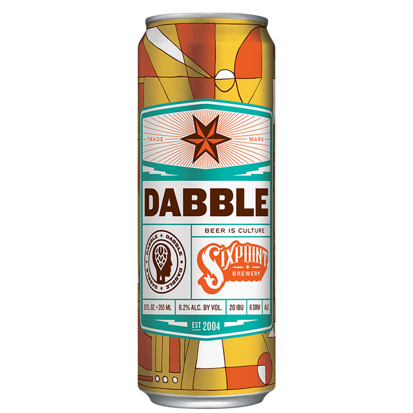 Sixpoint Dabble IIPA (355ml)