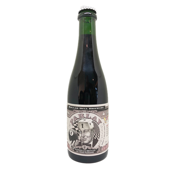Dollar Bill Brewing Autumn Parlay (375ml)