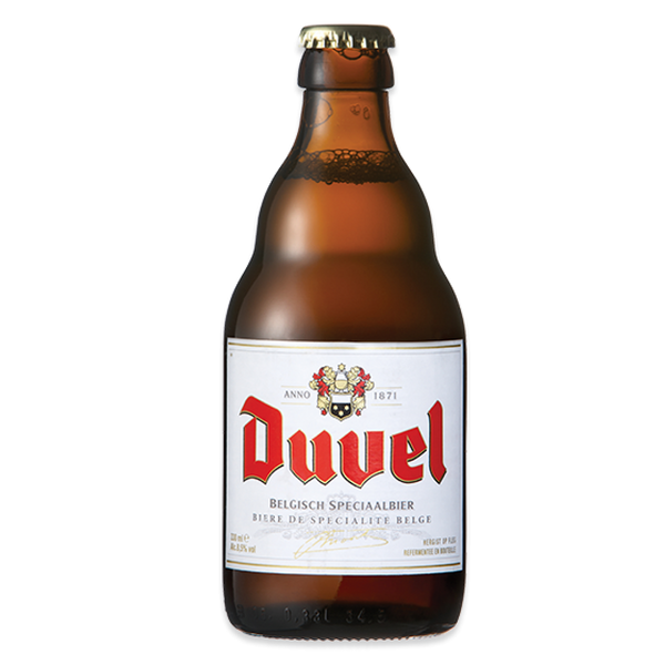Duvel | Bucket Boys Craft Beer