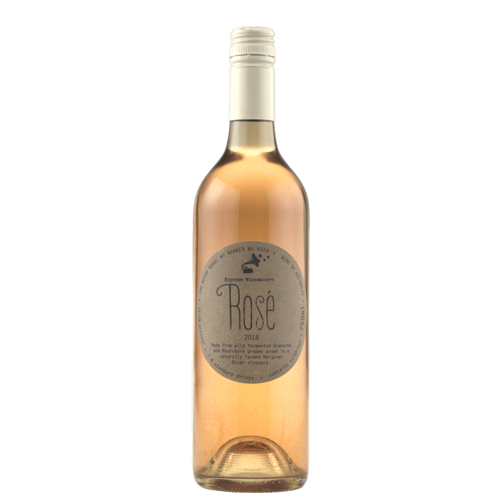 Express Winemakers 2018 Rose (750ml)
