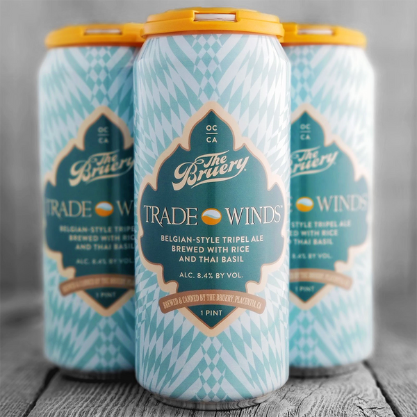 The Bruery Trade Winds (473ml)