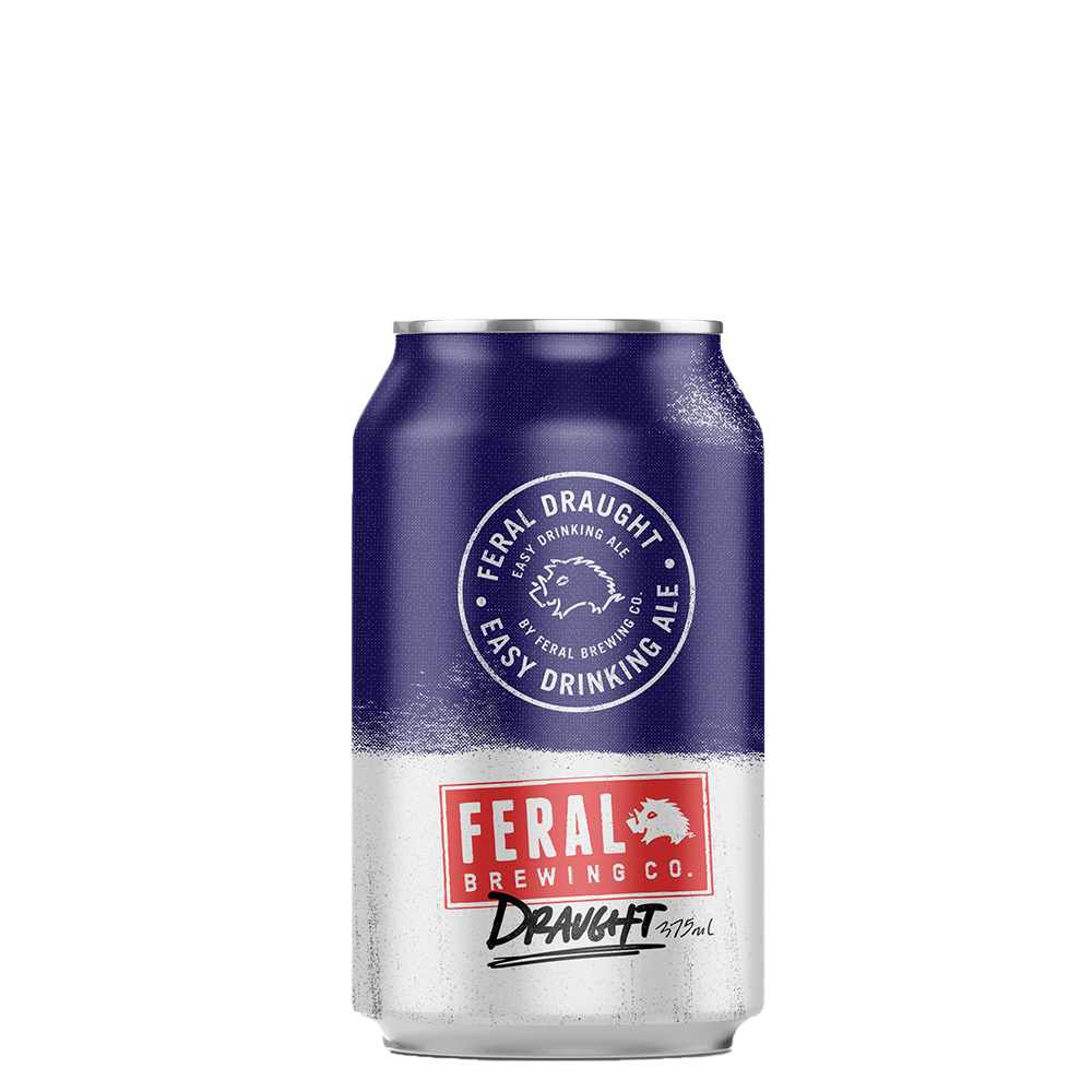 Feral Draught (375ml)