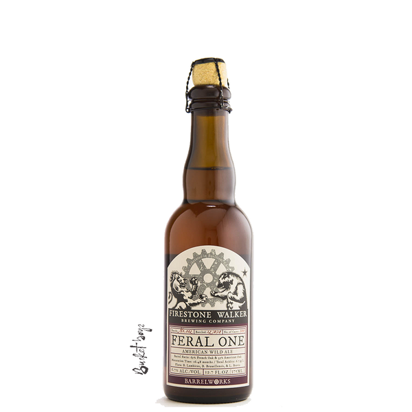 Firestone Walker Feral One 2015 - PRE ORDER