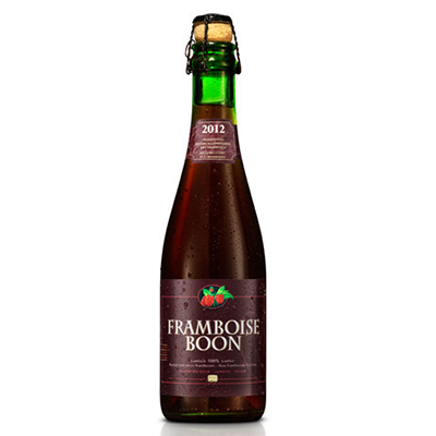 Boon Framboise | Bucket Boys Craft Beer