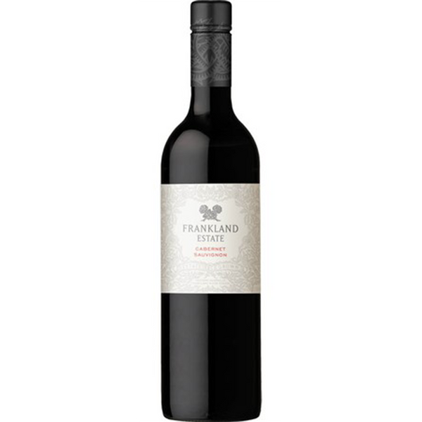 Frankland Estate 2017 Cabernet Sauvignon (750ml)