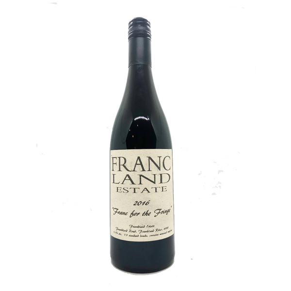 Frankland Estate 2016 Franc For The Fridge Cabernet Franc (750ml)
