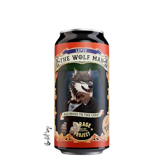 Garage Project Wolfman IPA