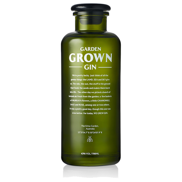 Botanica Garden Grown (700ml)