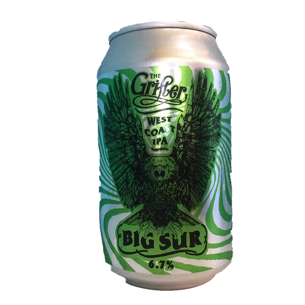 Grifter Big Sur (330ml)