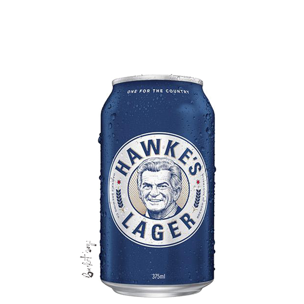 Hawkes Lager