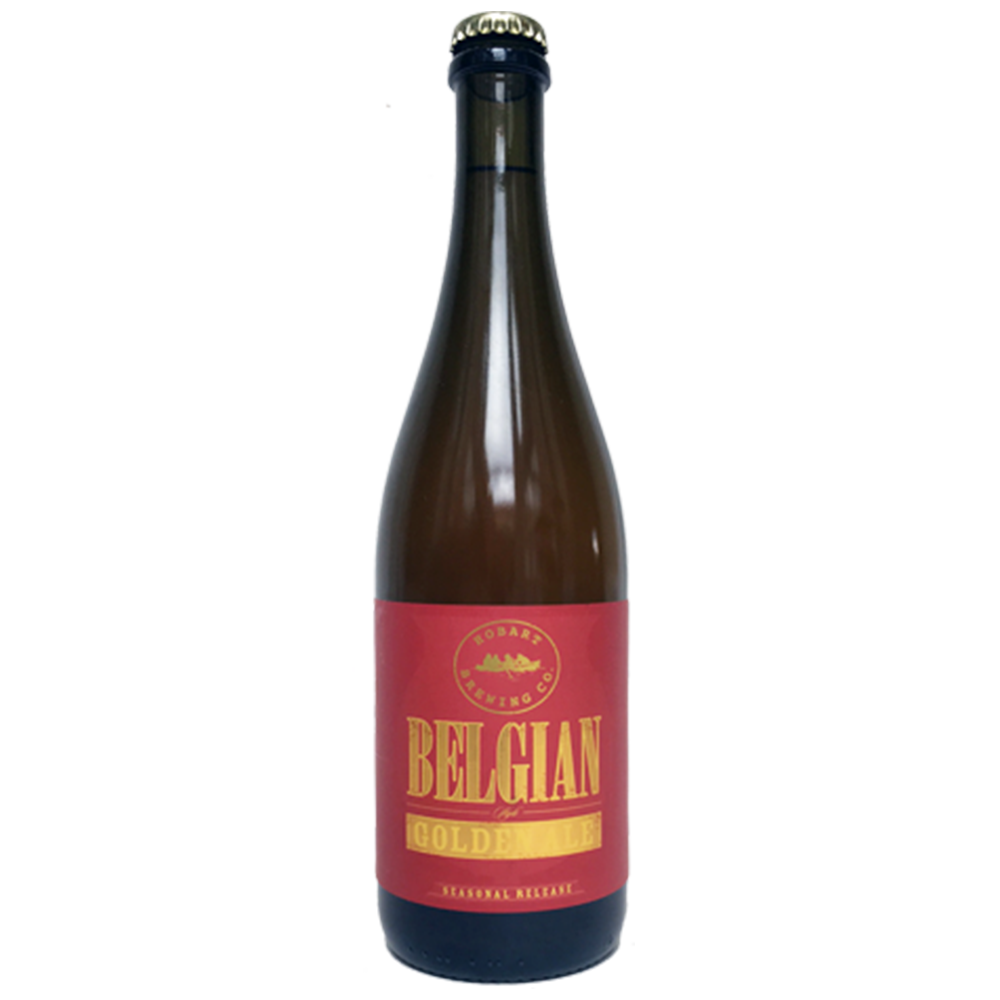 Hobart Belgian Golden Ale (750ml)