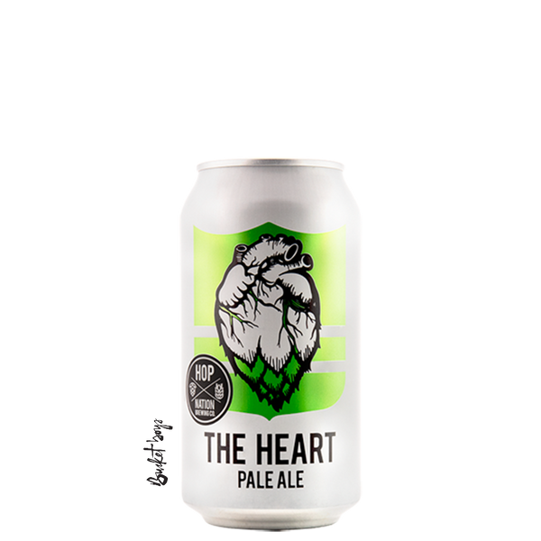 Hop Nation The Heart