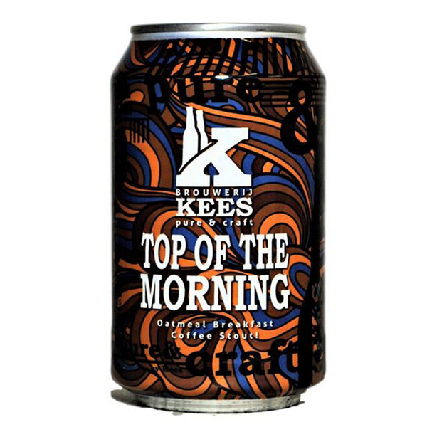 Kees Top Of The Morning (330ml)