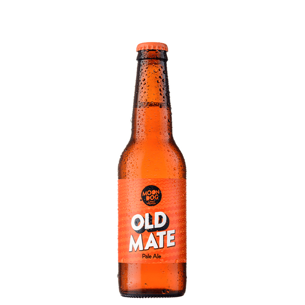 Moon Dog Old Mate Bottle
