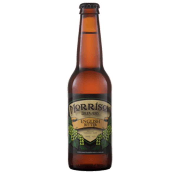 Morrison English Bitter (330ml)