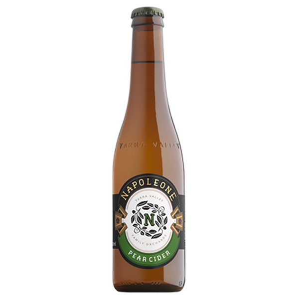 Napoleone Pear Cider (330ml)