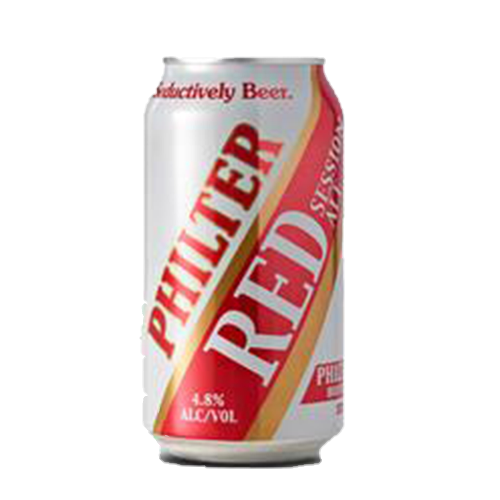 Philter Red (375ml)