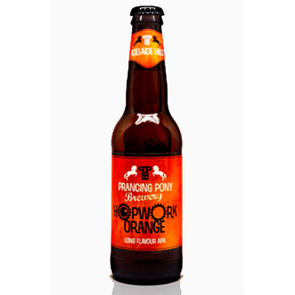 Prancing Pony Hopwork Orange | Bucket Boys Craft Beer