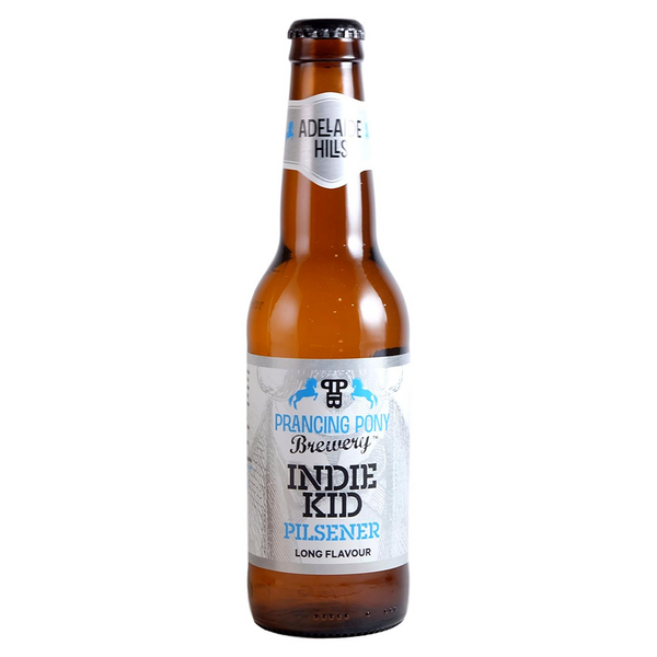 Prancing Pony Indie Kid Pilsner (330ml