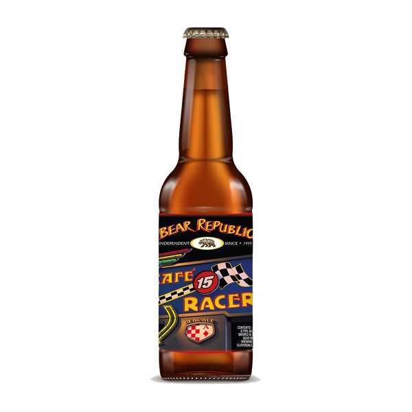 Bear Republic Cafe Racer 15 (355ml)
