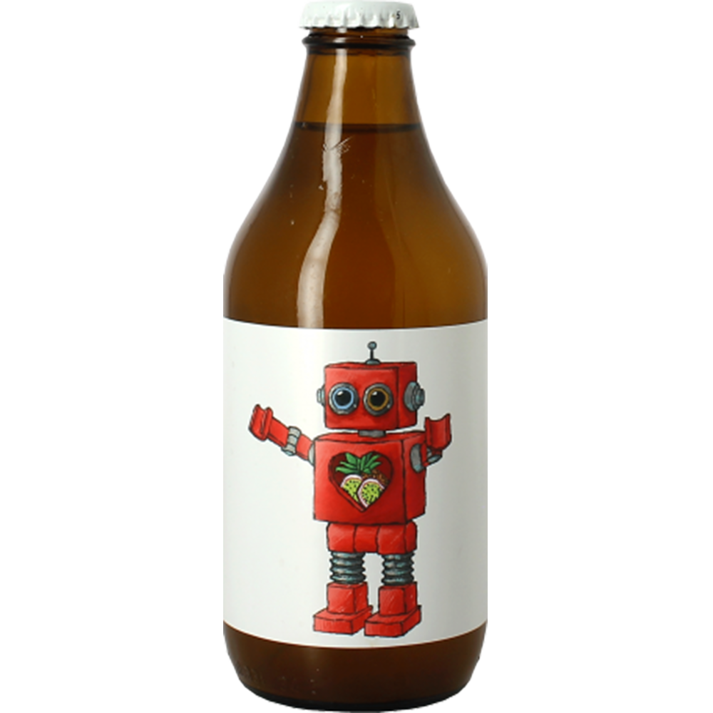 Brewski Red Robot DIPA (330ml)