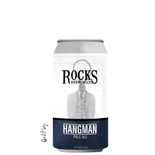 The Rocks The Hangman