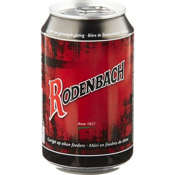 Rodenbach | Bucket Boys Craft Beer