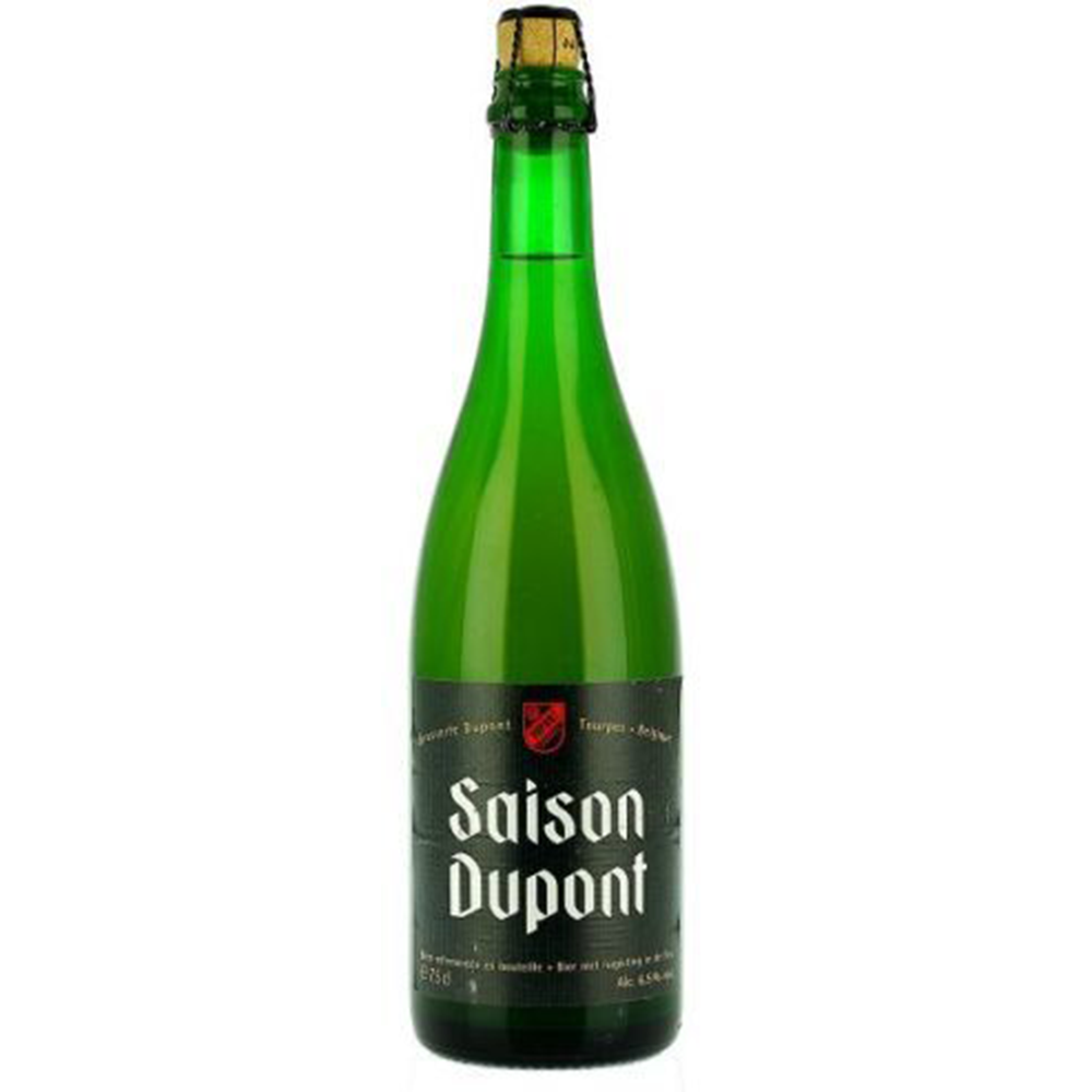 Saison Dupont | Bucket Boys Craft Beer