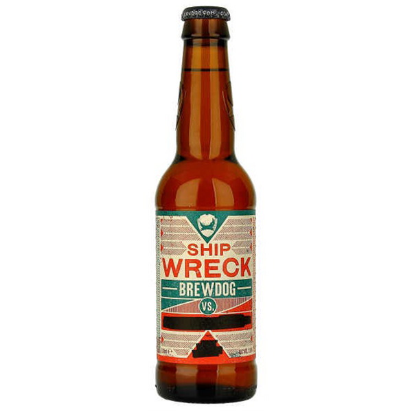 BrewDog Ship Wreck (330ml)