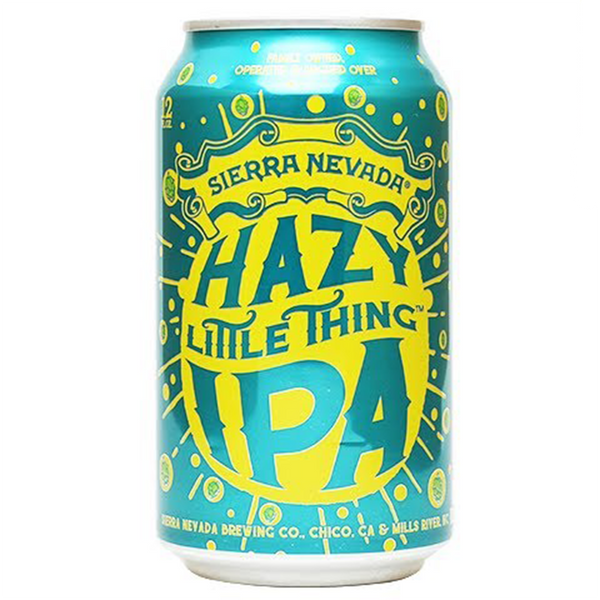 Sierra Nevada Hazy Little Thing IPA