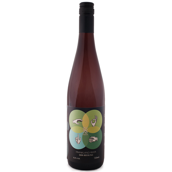 Skigh 2018 Coda Riesling (750ml)