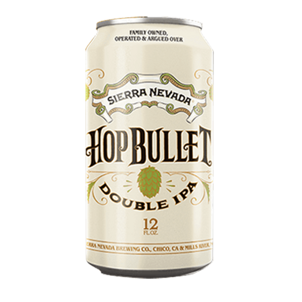 Sierra Nevada Hop Bullet Double IPA (355ml)