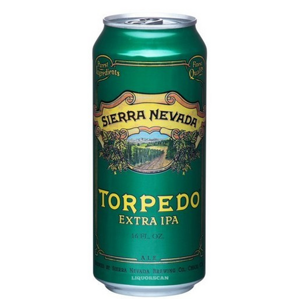 Sierra Nevada Torpedo | Bucket Boys Craft Beer
